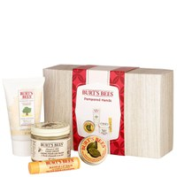 Burt's Bees Pampered Hands Set (Worth £22.67)