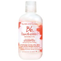 Shampoing sans sulfate Hairdressers Invisible Oil de Bb (250ml)