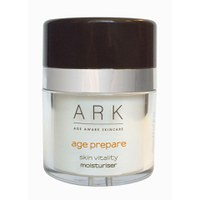 ARK - Age Prepare Skin Vitality Moisturiser (50ml)