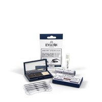 Eylure Brow Kit  - Mid Brown