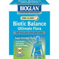 Bioglan Biotic Balance (30 Capsules)