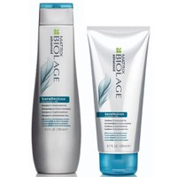 Matrix Biolage Keratindose Shampoo und Conditioner