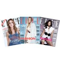 ELLE Magazine 6 Month Subscription