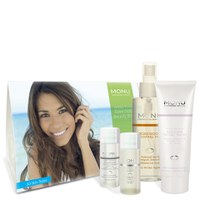 MONU Exclusive Holiday Essentials Beauty Bag