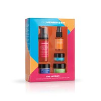 Ole Henriksen The Works Exclusive Kit (Worth £64.25)
