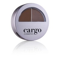 Cargo Cosmetics Brow Kit - Dark