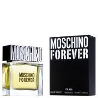 Moschino Forever eau de toilette (50ml)