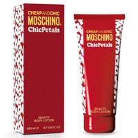 Moschino Chic Petals Body Lotion 200 ml