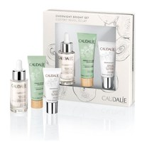 Caudalie Vinoperfect Overnight Bright Set (Worth 62.00)
