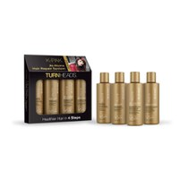 Joico At-Home 4-Step Hair Repair System (4x100ml)