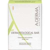 A-Derma Dermatological Bar (100g)