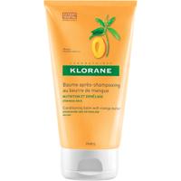 Acondicionador de la manteca de mango KLORANE (150ml)