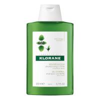 KLORANE shampooing d'ortie (200ml)
