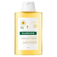 KLORANE Camomile Shampoo For Blonde Hair (200ml)