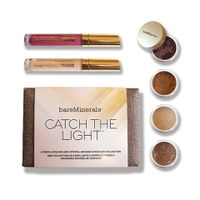 bareMinerals Catch The Light Collection (Worth £92.00)