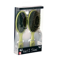 Wet Brush Wet 2 Shine Set - Limelight