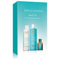 Moroccanoil Smoothing Launch Kit (25% Saving)