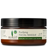Sukin Purifying Facial Masque 100ml
