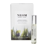 Neom Burst Of Energy Pulse Point Energy Boosting Treatment