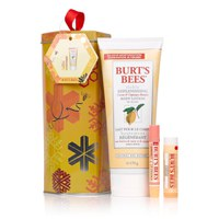 Burt's Bees Naturally Gifted Gift Set - Cocoa Edition