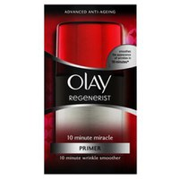 Hidratante facial  Regenerist Super 10 Minute Miracle de Olay (50 ml)