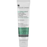 Paula's Choice Hydralight Shine-Free Mineral Complex SPF30 (60ml)