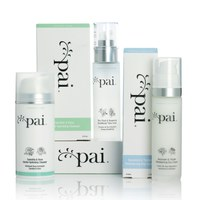 Pai Skincare Perfect Balance Moisturiser, Toner and Cleanser Kit