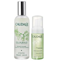 Exclusive Caudalie Beauty Elixir Set (Worth £39.50)