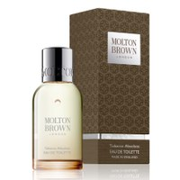 Agua de colonia Tobacco Absolute de Molton Brown (50 ml)