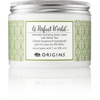 Origins A Perfect World Hydrating Body Cream (200 ml)
