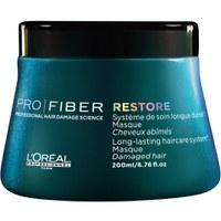 Mascarilla Restauradora L'Oréal Professionnel Pro Fiber (200ml)