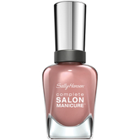 Sally Hansen Complete Salon Manicure Nail Colour - Mudslide 14.7ml