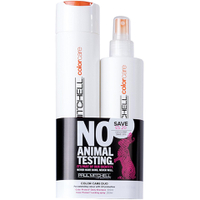 Paul Mitchell Cruelty Free Color Care Duo (Worth £25.20)