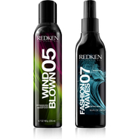 Redken Paris Fashion Week 'City Waves' Bundle