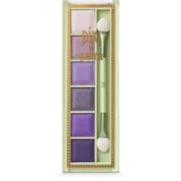 Pixi迷人矿物质眼影盘 (紫色水晶光环)