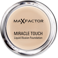 Base Miracle Touch de Max Factor (varios tonos)