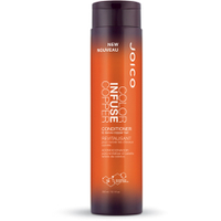 Joico Color Infuse铜色头发护发素 300ml