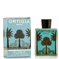 Ortigia Florio Bath Oil 200ml
