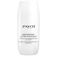 PAYOT Deodorant Ultra Douceur anti-traspirante roll-on 75ml