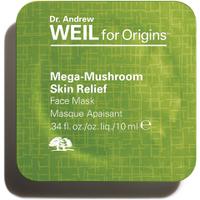 Masque dosette pour le visageDr. Andrew WeilpourOrigins(10 ml)