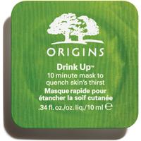 Origins Drink Up 10 Minute Face Mask Pod 10ml