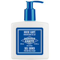 Institut Karité Paris Shea Duschgel - Milk Cream 250ml