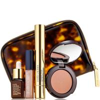 Estée Lauder's 3 Minute Beauty Glow + Bronze Set