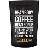 Exfoliante de Granos de Café de Bean Body 220 g- Mandarina