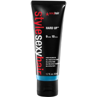 Sexy Hair Style Hard Up Holding Gel 50ml