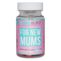 Hairburst Vitamins for New Mums - 30 capsules