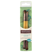 EcoTools Enhancing Duo Brush Set