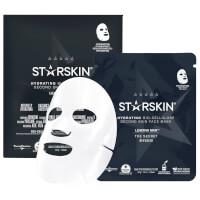 STARSKIN Leading Man - Hydrating Coconut Bio-Cellulose Second Skin Face Mask