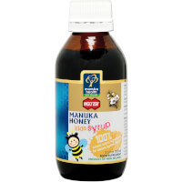 MGO 250+ Children's Manuka Honey Syrup - 100ml