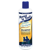 Mane 'n Tail Champú Gently Clarifying (335ml)